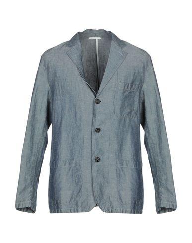 HARTFORD Blazer in Slate Blue