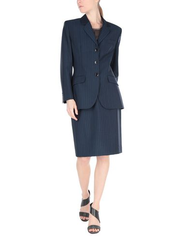 ANDERSON Suit in Dark Blue