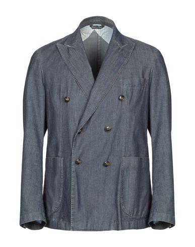 BRIGLIA 1949 Blazer in Slate Blue