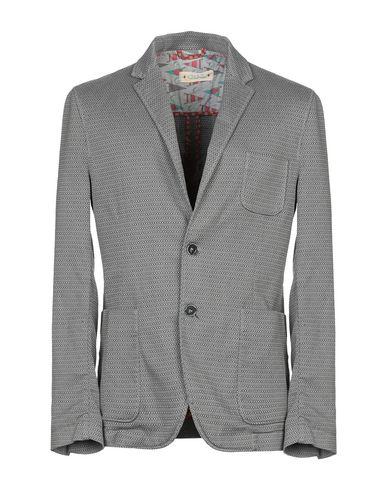 CRUNA Blazer in Grey