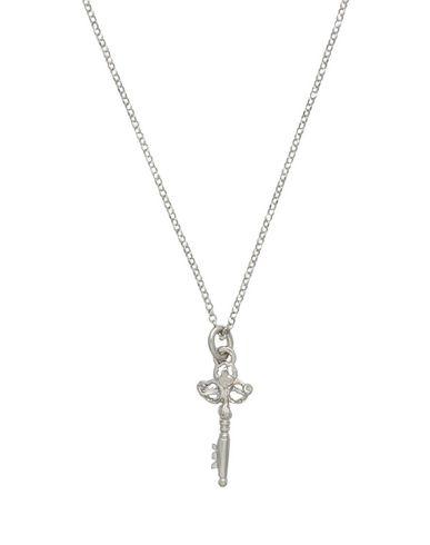 ILENIA CORTI VERNISSAGE Necklaces in Silver