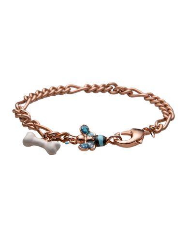 ILENIA CORTI VERNISSAGE Bracelets in Copper