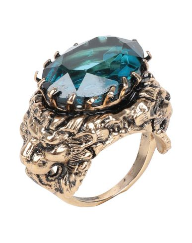 THOT GIOIELLI Ring in Blue