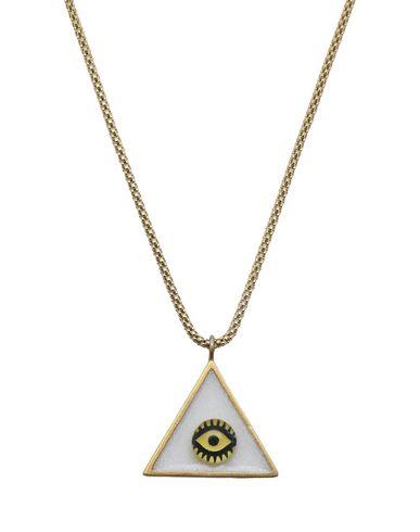KATERINA PSOMA Necklace in White