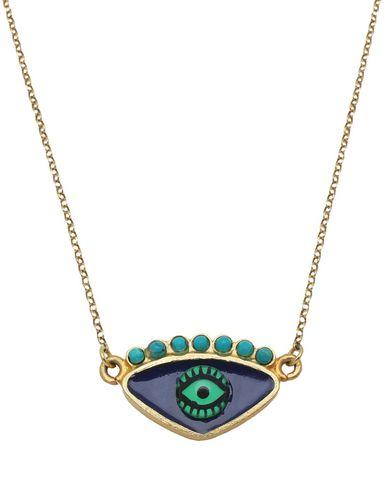 KATERINA PSOMA Necklace in Blue