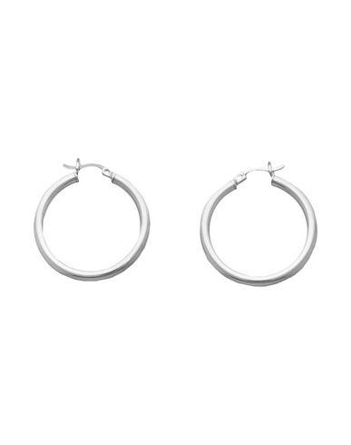 NINA KASTENS Earring in Silver