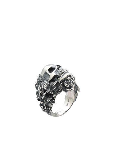 UGO CACCIATORI - 戒指