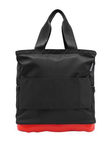 CRASH BAGGAGE Handbags in Red